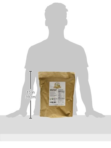 Organic Raw Hulled Buckwheat Groats (5lb) by Anthony's, Grown in USA, Gluten-Free by Anthony's (Image #9)