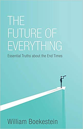 Image result for the future of everything boekestein