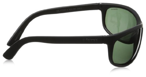 Polaroid Polarized P7334 Green Black Negro Rectangulares de Gafas sol v84qTrv