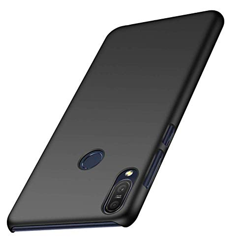 各事業内容パンツASUS ZenFone Max Pro (M2) ZB631KL ケース LASTE ASUS ZenFone Max Pro (M2) ZB631KLケース 軽量 スリム 耐久性 手触りよく スクラッチ防止 超耐磨 指紋防止 ASUS ZenFone Max Pro (M2) ZB631KL スマートフォンケース (ブラック)