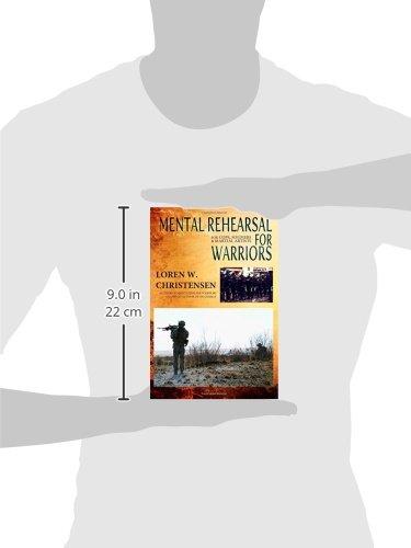 Mental Rehearsal For Warriors (Meditation) (Volume 2): Loren ...