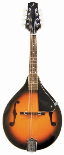 J Reynolds JRMAN10 Mandolin Acoustic Guitar