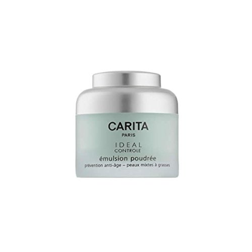 Carita Face Care 1.69 Oz Ideal Controle Powder Emulsion (Combination To Oily Skin) For Women