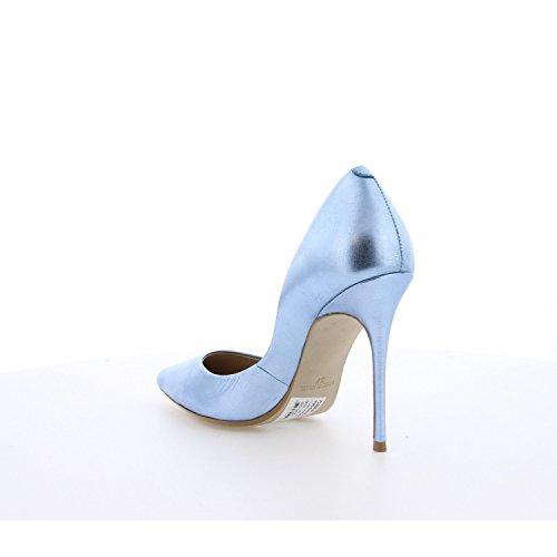 Brio Scarpe Da 75084 Col Bronx Donna d Tacco Blu qd4wnTt