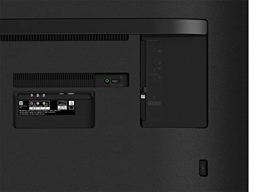 Sony X750H 55-inch 4K Ultra HD LED TV -2020 Model