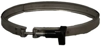 Amazon Com Paramount In Floor Cleaning System Band Clamp