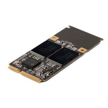 KingSpec 32 GB PATA/IDE Mini PCIe SSD disco de estado sólido (MLC ...