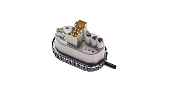 Whirlpool w10239066 Interruptor de presión para arandela: Amazon ...