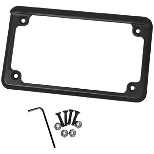 Lighted License Plate Frame: Amazon.com