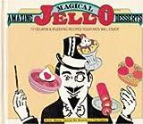 Amazing Jello Desserts, , 0671246496