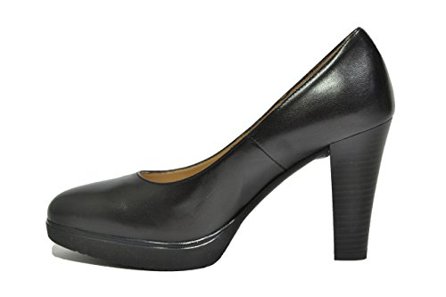 Nero Giardini Décolleté scarpe donna nero 9120 A719120D