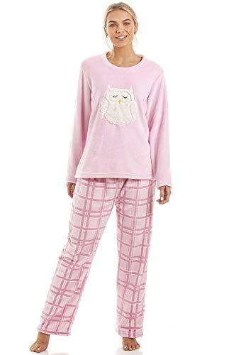 Conjuntos de Pijama de Personaje de Lana Polar