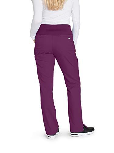 Grey\'s Anatomy 4277 Women\'s Drawstring Scrub Pant