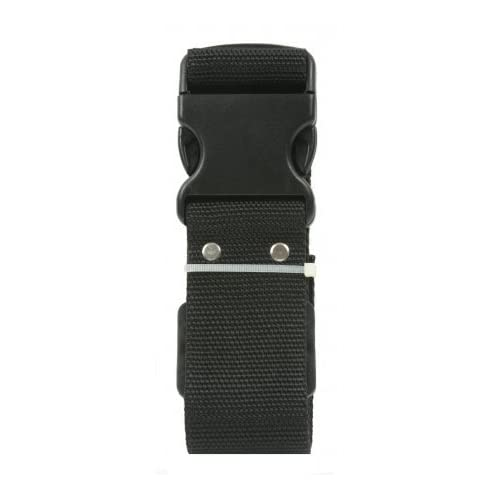 Style n Craft 95-010 Black Polyweb Tool Work Belt