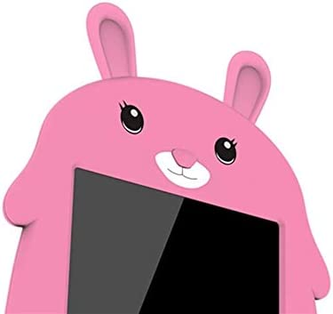 NBHUYT 8,5-Zoll-LCD Writing Tablet bunten Digital-elektronische bewegliches Brett Handschrift for Kinder Erwachsene for Kinder Lernspielzeug Geburtstags-Geschenke