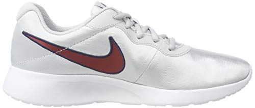 pure Donna Crush red Multicolore Nike 010 Se Wmns Tanjun Scarpe Running Platinum 0xx1HfqR
