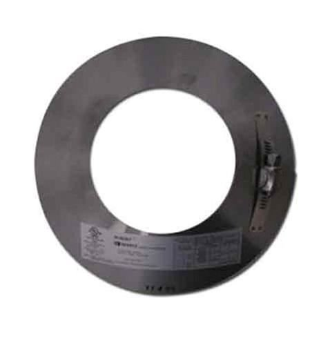 Noritz SCR4-1 4-Inch Storm Collar Ring for (Storm Snap)
