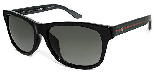 1605ad2ceb8d Amazon | ( グッチ ) gucci サングラス gg3735/F/S ( imx ) ウェリントン アジアンフィット【 正規品・新品 】 [  メンズ レディース] imx pt | サングラス 通販