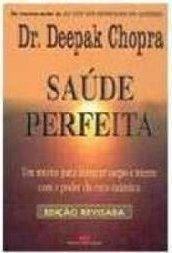 Saúde Perfeita - Deepak Chopra
