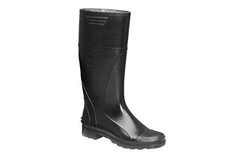 Panter 310011717-chaussure MONOC. 1066-ce-haute schwarz Größe: 47