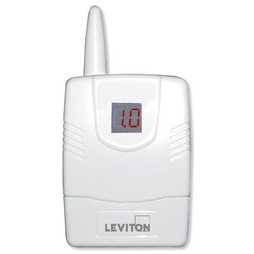 Leviton 45A00-1 64-Zone Wireless Receiver by Leviton