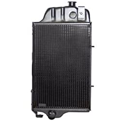 AT20847 John Deere Parts Radiator 1830, 2030, 2130