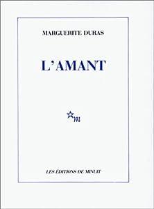 """Afficher """"L'Amant"""""""