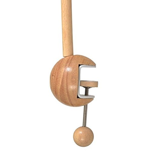 Egmont Toys 511200 Potence musicale en bois Bois