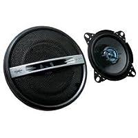 Sony XS-GTF1025B 4 2 Way Speaker 130 Watts Peak Power