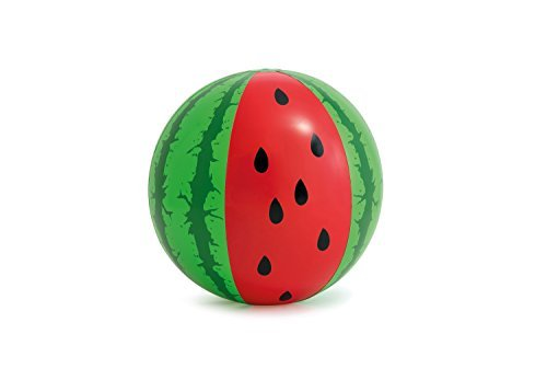 Intex Inflatable Watermelon Ball Watermelon Ball