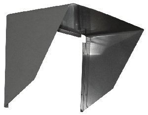 Buy Outdoor Lighting Glare Shield: best prices & discounts