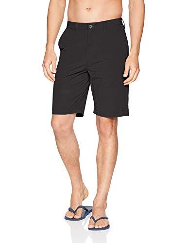 Billabong Men's Crossfire X Micro Shorts Black 29