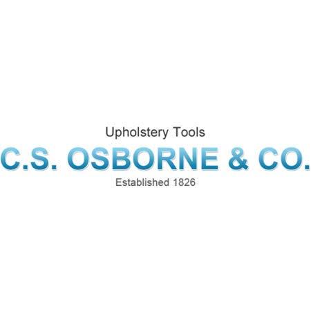 C.S. Osborne & Co. No. 392 - Nylon Mauls - Size: 8 (MPN # 11005)