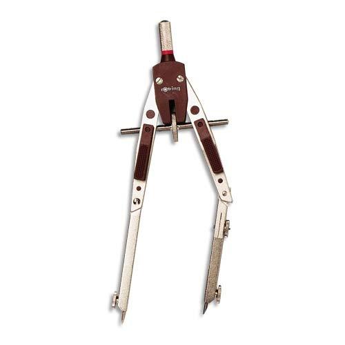 Rotring Rapid Adjustment Compass Set