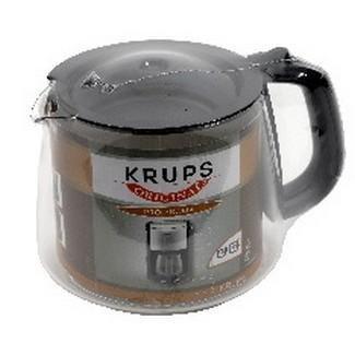 Krups - Jarra con tapa para cafetera Krups FMD344: Amazon.es: Hogar