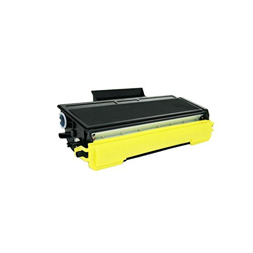 Compatible Toner Cartridge Replacement for Brother TN650, for use with HL-5340, (Brother Hl 5340 Toner)