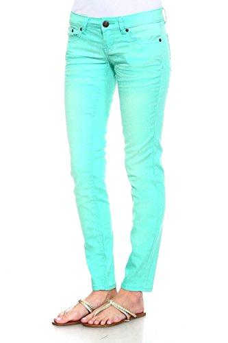 Top trend Request Jeans 92389 Sea Foam /