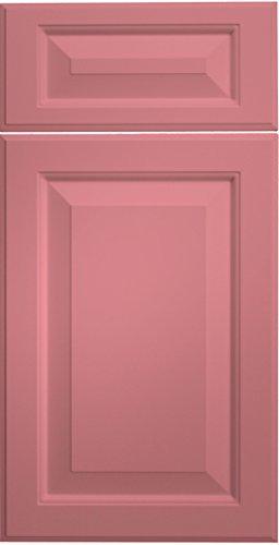 Retique It Chalk Furniture Paint by Renaissance DIY, 16 oz (Pint), 53 Verona Rose