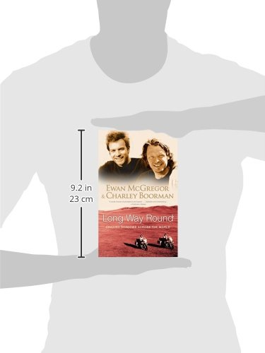 long way down book ewan mcgregor pdf