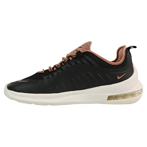 Donna sail Da Gold Wmns 009 Air Axis Max Atletica Nike Leggera Multicolore Scarpe rose black HFZUq8