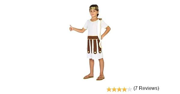 Atosa- Disfraz Romano, 3 a 4 años (20667): Amazon.es: Juguetes y ...
