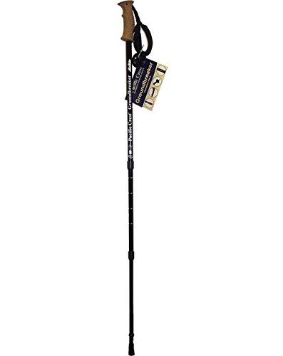 Pacific Crest Groundbreaker Adjustable Aluminum Trekking Pole 26-53