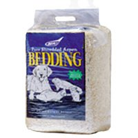 Northeastern Products 216007 Shredded Aspen for Pets, 5 Cubic (Aspen Hypoallergenic Bedding)