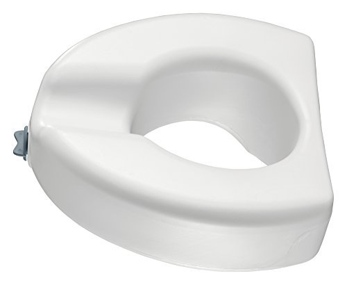 Medline Locking Elevated Toilet Seat Without Arms My Blog