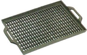 キャプテンスタッグ(CAPTAIN STAG) バーベキュー用 鉄板 キャストアイアングリドル M-6551M-6551 B000AR4UEA