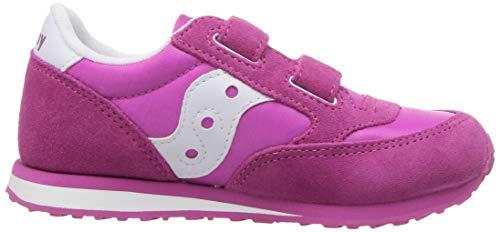 Sneaker Pink Nero Saucony Nero Sneaker Sneaker Uomo Uomo Saucony Pink Uomo qw1IpzHrq