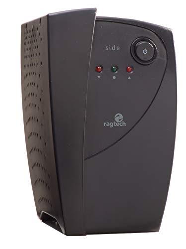 Estabilizador Side Laser, Ragtech, SDL1000VN TI BL 5373, Preto
