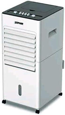 Raffrescatore Evaporativo Zephir ZAIR04 Tanica da 6 Litri 3 Velocit/à