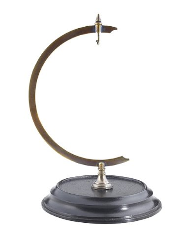 - Authentic Models GL000 Desk Stand for Globe - GL000 (Globe not included)