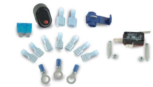 Design Engineering 080230 Full Wide Open Throttle Switch Kit For Existing CryO2 Systems